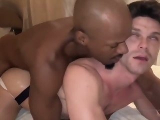 Hot interracial: RHYHEIM PLOWS DEVIN FRANCO