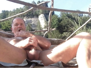 public public orgasm in nudist canyon orgasm