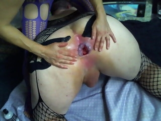 gape getting
